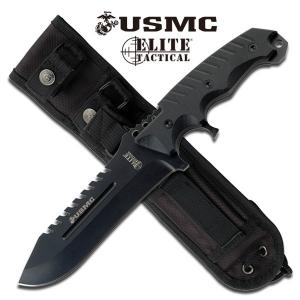 USMC BY ELITE TACTICAL M-2003BK