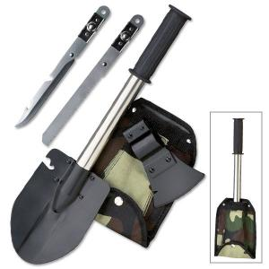 X-14 COMBO SHOVEL SET